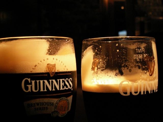 Öl, mörkare än oktobernatten