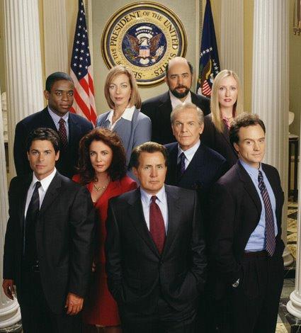 Världens bästa TV-serie
